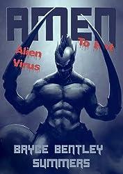 AMEN TO ROT II: ALIEN VIRUS