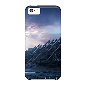 New 2013 Oblivion Tpu Skin Case Compatible With Iphone 5c