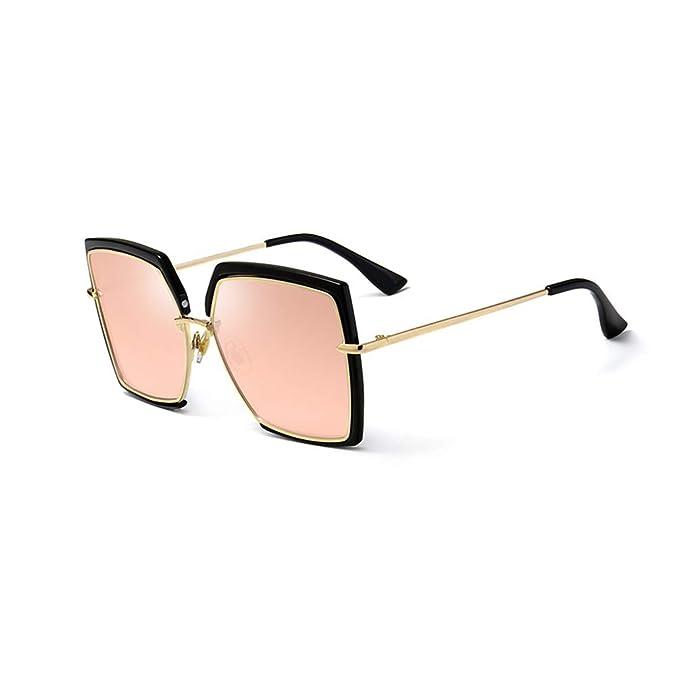 Amazon.com: Tansle - Gafas de sol para mujer, diseño de ...