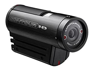 Amazon.com: ContourHD 720p HD Helmet Camera: Camera & Photo