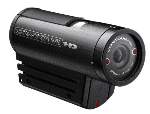 ContourHD 720p HD Helmet Camera ()