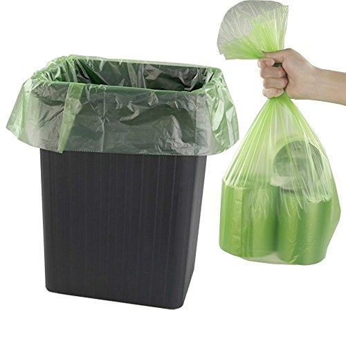 7 gallon wastebasket liner - 5