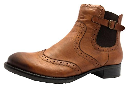 Remonte R6470, Women's Chelsea Boots Brown