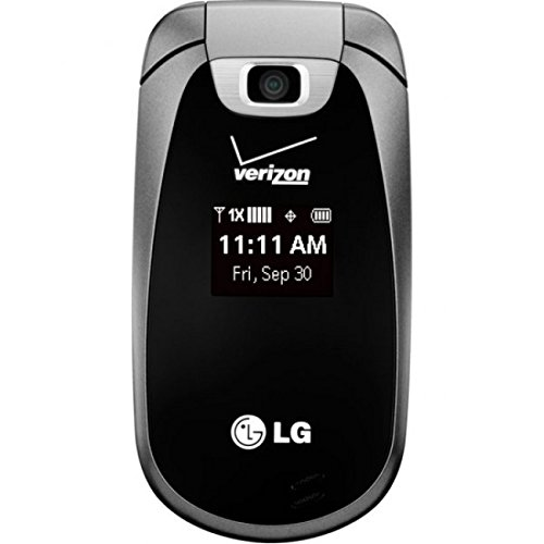 LG Revere Verizon Basic Cell Phone / No Contract Ready To Activate On Your Verizon Service by LG (Image #2)