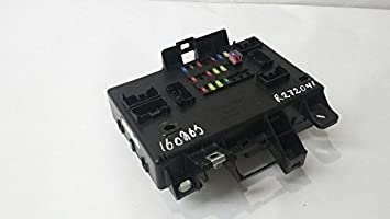 Fuse Box Fits 2008 Toyota Tacoma P N Tmb 37 Amazon Co Uk Car