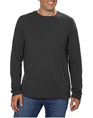 Calvin Klein Jeans Men's Crew Neck Pullover
