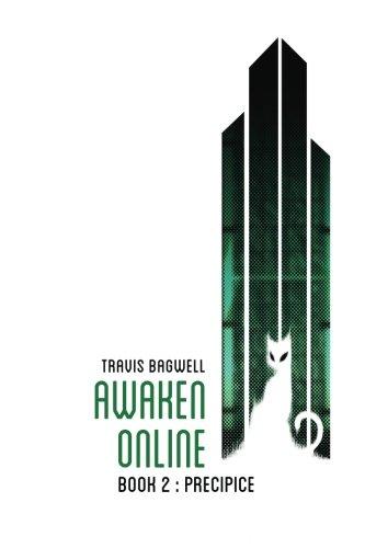 Awaken Online: Precipice (Volume 2)