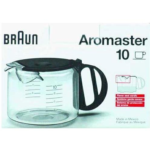 Braun KFK10L Replacement Carafe by Braun
