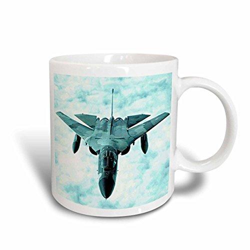 F-111 Bomber (3dRose F-111 Bomber F111 Mug, 11-Ounce)