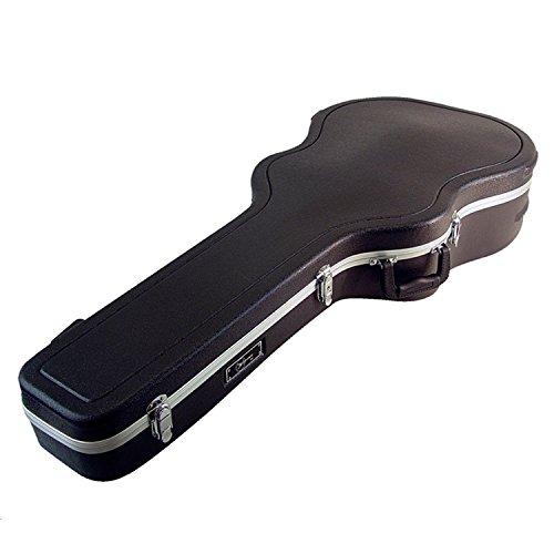 ProRockGear RGM374C ABS Deluxe 335 Style Guitar Case ()