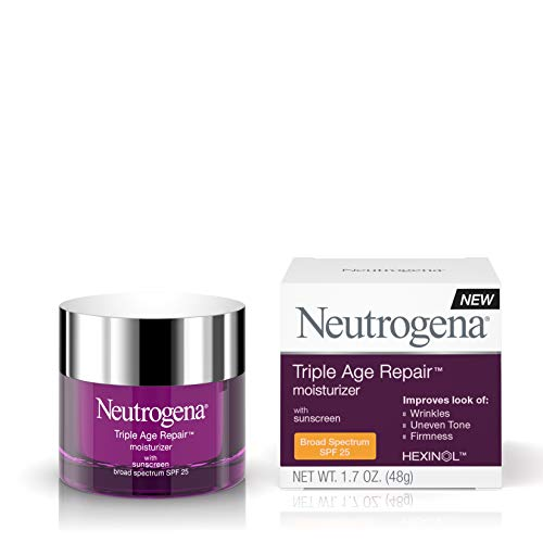 Top 9 Neutrogena Moisturizer With Spf For Oily Skin