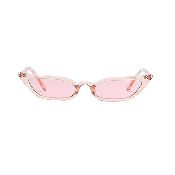 Worsworthy Caja Pequeña Ojos de Gato Señoras Gafas de Sol ...