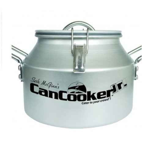 Cancooker Jr Cooking Device Cooking 2 Gal.