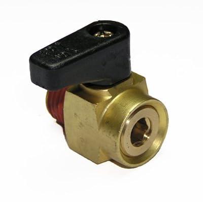 Dewalt D55168 Compressor Replacement Drain Valve # N000986
