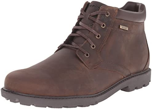 Rockport Storm Surge Men's Water Proof Plain Toe Boot M W