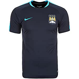 Manchester City Training Jersey 2015 / 2016 - Navy - XL