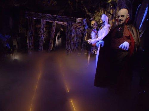 In Plain Fright (Mad 13 Tv Season)