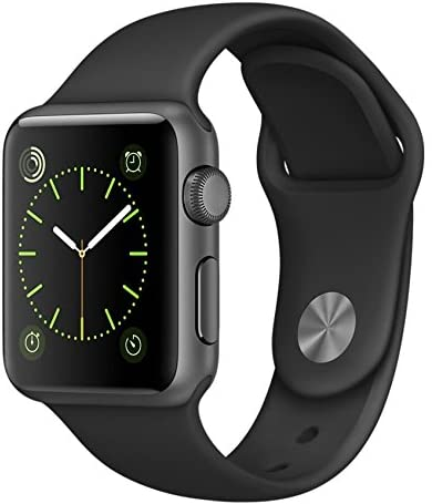 Apple Watch Sport 38mm MJ2X2J/A MJ2X2JA