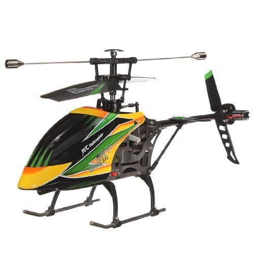 MECO(TM) WLtoys V912 RC Helicopter BNF Without Transmitter