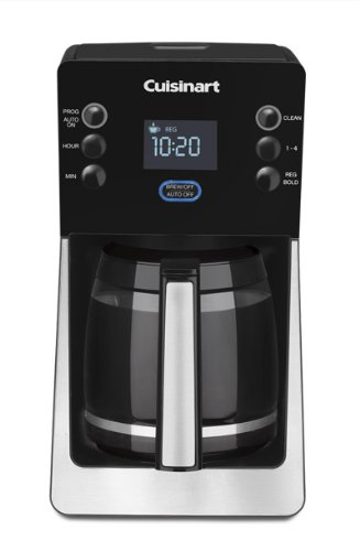 Perfectemp 14 Cup Coffee Maker by Cuisinart