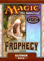 (Magic the Gathering: Prophecy