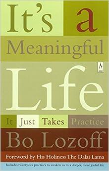 Descargar En Torrent It's A Meaningful Life: It Just Takes Practice Leer PDF