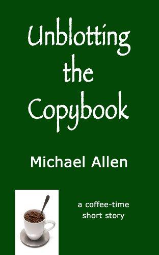 The Copy Book Pdf