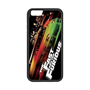 The Fast and the Furious Iphone6 4.7 inchPhone Case Black white Gift Holiday &Christmas Gifts& cell phone cases clear &phone cases protective&fashion cell phone cases NYRGG69703436