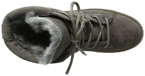 Bronx Damen Bx 1418 Bsillax Stiefel Grau (grigio)