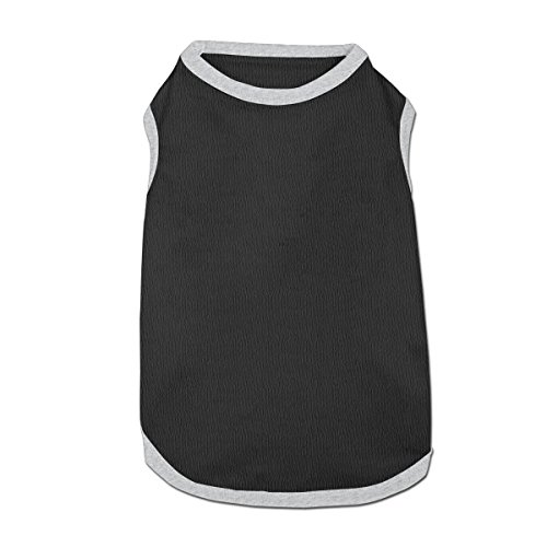 Review Richard Lyons Fashion Sleeveless