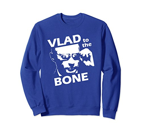 Unisex Trump Putin Sweatshirt Russian President Vladimir Putin 2XL Royal - Putin Sunglasses