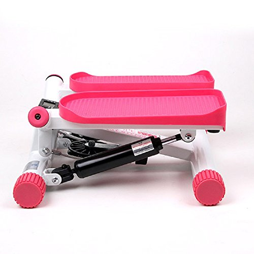 UPnShape Mini Stepper (hot pink) + Free 1 mini Gym Ball (pink)