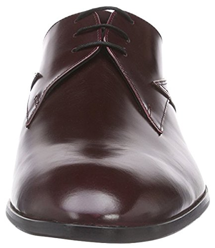 Hemsted & Sons Zapatos derby  Marrón Oscuro EU 43