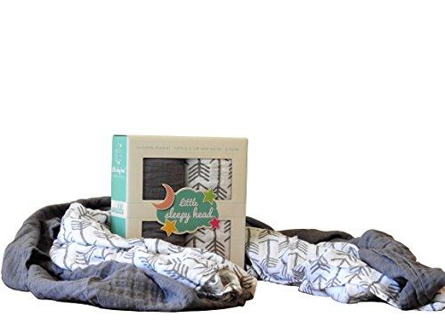 Zen Baby Crib Bedding - 6