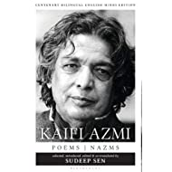 Kaifi Azmi: Poems, Nazms New & Selected Translations