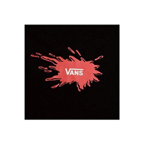 【VANS】バンズ 2018春夏 Splash Flying-V S/S T-Shirt メンズ 半袖Tシャツ ティーシャツ TEE トップス