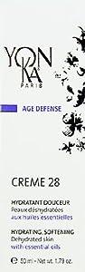 Yonka New Box Creme Cream 28 Dehydrated Dry Skin 1.7oz(50ml) ANTI AGING SKIN CARE