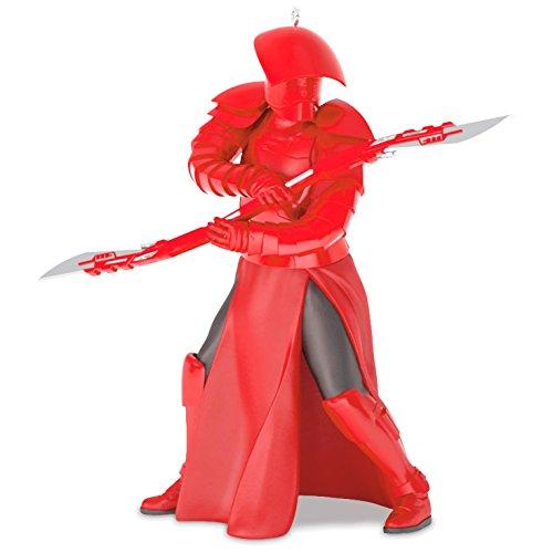 Guard Ornament - Star Wars: The Last Jedi Praetorian Guard Ornament