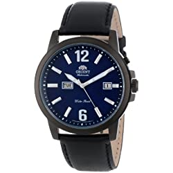 Orient Men's FEM7J002D9 Starfish Classic Everyday Casual Timepiece Watch
