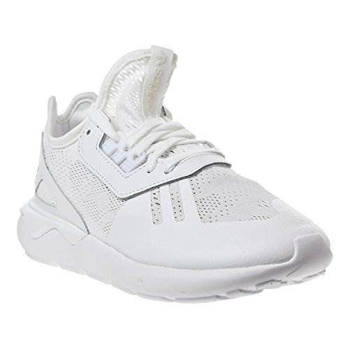 Adidas Tubular Runner Em Scarpe Da Donna Bianco / Running White / Core Black S75040