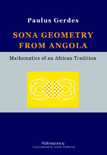 Sona geometry from Angola. Mathematics of an African Tradition