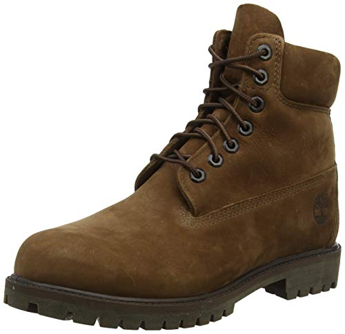 Timberland Men's Ankle Lace-up Boots, US 8.5