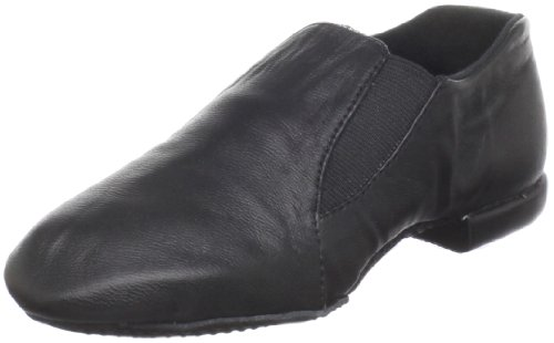 Dance Class JB400 Pro Jazz Shoe (ToddlerLittle KidBig Kid)Black1.5 M US Little Kid