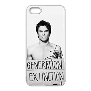 Generation Extinction Hot Seller Stylish High Quality Hard Case For Iphone 5S