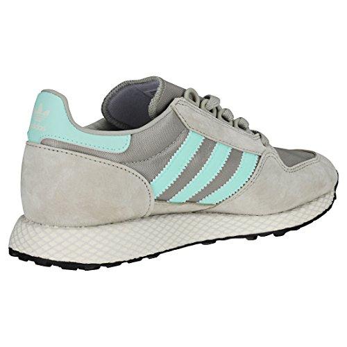 Des Fitness Femmes De s Chaussures Bosquet Adidas Multicolore Gris Avec YqwEz5X
