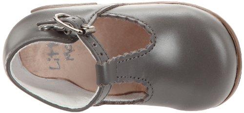 Little Mary Bastille - Zapatos para bebé de cuero para niña Etain