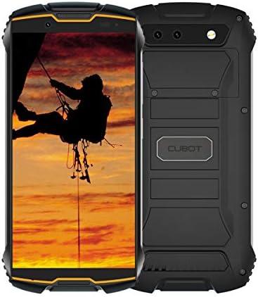 CUBOT King Kong Mini 4G Dual SIM Telefono Móvil Libre Antigolpes ...