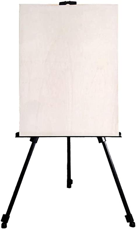 Caballetes Artista Base de caballete para mesa/piso, bastidor de ...