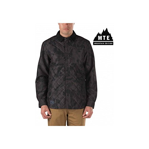 Vans Simich Mountain Edition Jacket - Men's Pirate Black, S