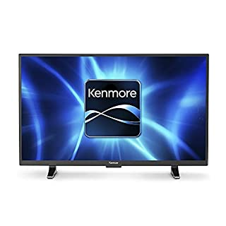 "Kenmore 40"" Full HD LEDTV"